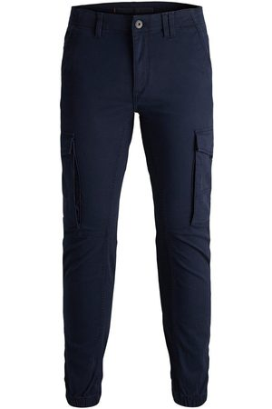 Jack & Jones Jongens Paul Flake Akm 542 Cargo Broek Heren