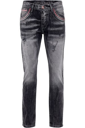 Cipo & Baxx Jeans 'CD545