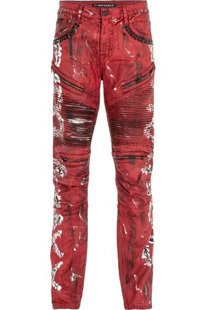 Cipo & Baxx Jeans 'CB STRANGE