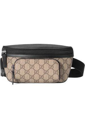 Gucci Riemen - Eden belt bag