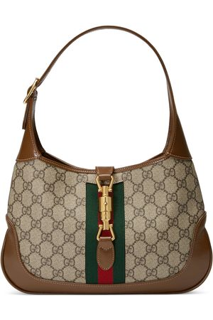 Gucci Dames Handtassen - Jackie 1961 small hobo bag