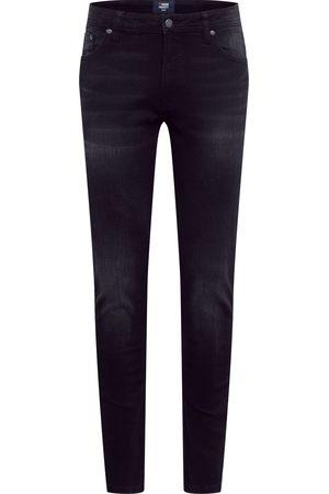 Denim Project Jeans 'MR. BLACK