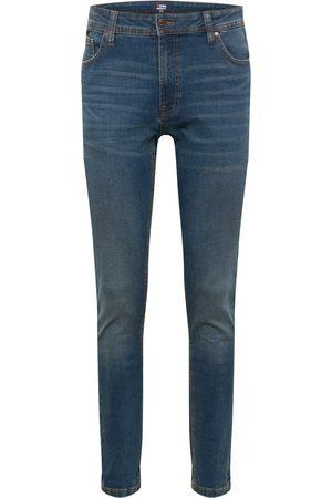Denim Project Heren Skinny - Jeans 'MR. BLACK