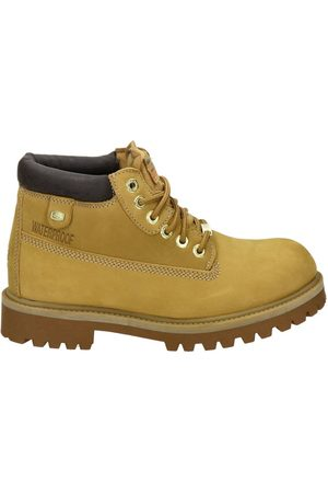 Skechers Heren Veterlaarzen - Utility Footwear veterboots