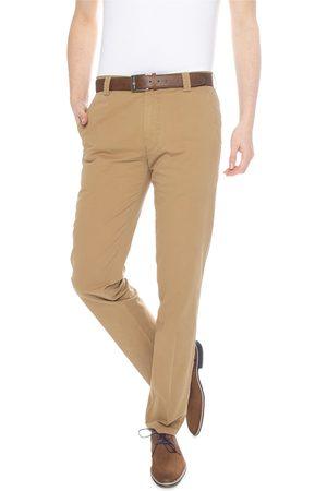 Meyer Heren Pantalons - Broek Beige 3004 BONN