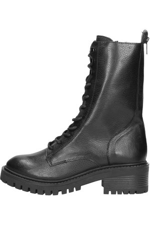 PS Poelman Dames Veterlaarzen - Veterboots