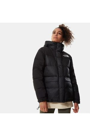 The North Face The North Face Himalayan-parka Voor Dames Tnf Black Größe L Dame