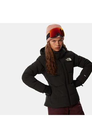 The North Face The North Face Heavenly-donsjas Voor Dames Tnf Black Größe L