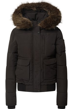 Superdry Dames Bomberjacks - Winterjas 'EVEREST BOMBER