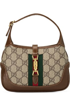 Gucci Dames Handtassen - Jackie 1961 mini hobo bag