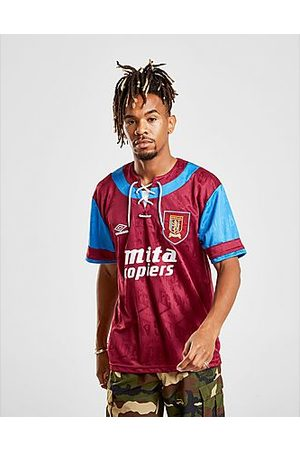 Umbro Aston Villa '92 Home Shirt Heren - / - Heren, /