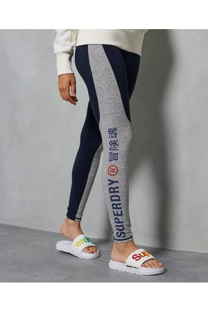 Superdry Dames Leggings & Treggings - Sportstyle legging