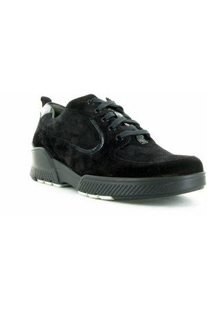 Durea Dames Sneakers - 6232 wijdte G