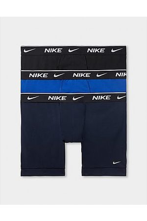 Nike 3 Pack Boxershorts Heren - Heren