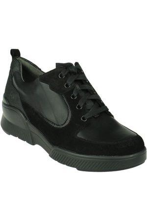 Durea Dames Sneakers - 6232 Wijdte H