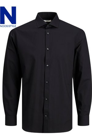 Jack & Jones Jprblaroyal Shirt L/s Noos