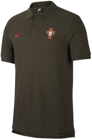 Nike Portugal Polo voor heren