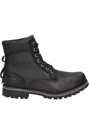 Timberland Rugged WP veterboots
