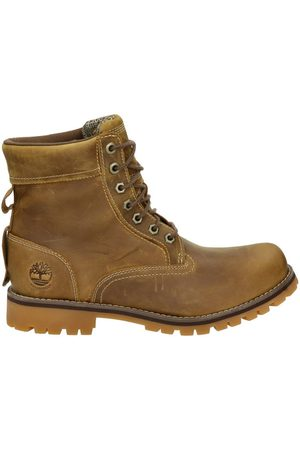 Timberland Heren Veterlaarzen - Rugged WP veterboots