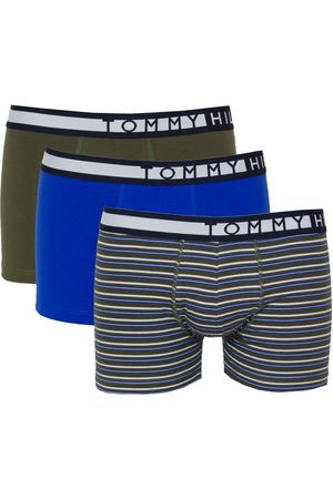 Tommy Hilfiger Boxershorts Stripe 3-pack