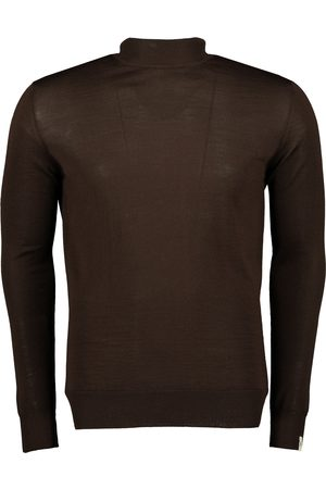 Hensen Heren Pullovers - Pullover - Slim Fit