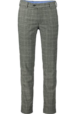 Jac Hensen Heren Pantalons - Pantalon- Slim Fit