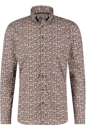 State of art Heren Shirts - Casual shirt print