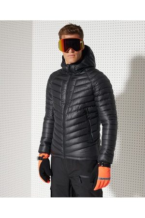 Superdry Sport Clean Pro Insulator jas