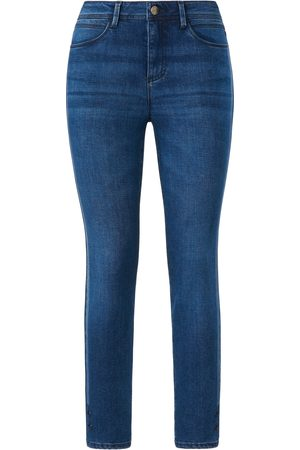 Brax Dames Skinny - Enkellange skinny-jeans model Shakira S Van Feel Good