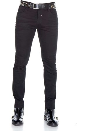 Cipo & Baxx Heren Straight - Jeans