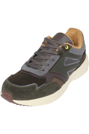 Camel Active Sneakers laag 'Fly River