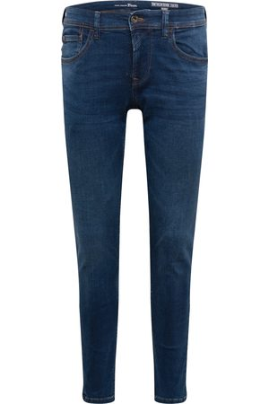 TOM TAILOR Heren Straight - Jeans 'CULVER