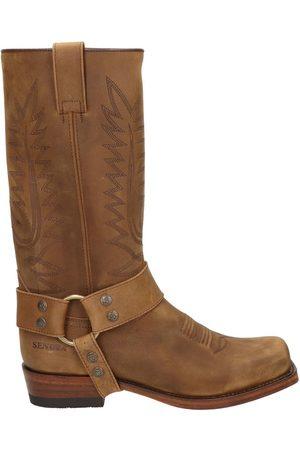 Sendra Dames Cowboy & Bikerboots - 17352 pete flex cowboylaarzen