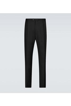 Winnie Wool suit pants