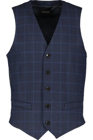Scotch&Soda Scotch & Soda Gilet - Slim Fit