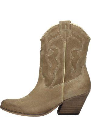PS Poelman Westen Boots