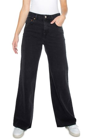 Global Funk Dames Straight - Jeans 44738508