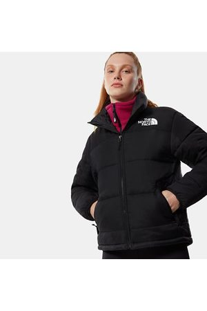 The North Face The North Face Gevoerde Himalayan-jas Voor Dames Tnf Black Größe L Dame