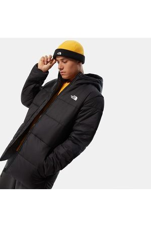 The North Face The North Face Massif Synthetische Parka Voor Heren Tnf Black Größe L Heren