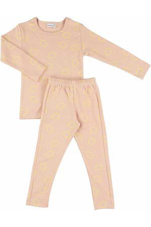 Trixie Meisjes Pyjama - Maat 92 - - Katoen