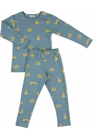Trixie Jongens Pyjama - Maat 92 - - Katoen