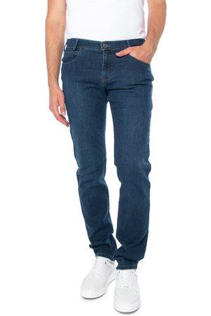 Gardeur Jeans Blauw BRADLEY 470881