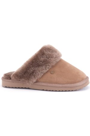 Warmbat Pantoffels Flurry Women Suede