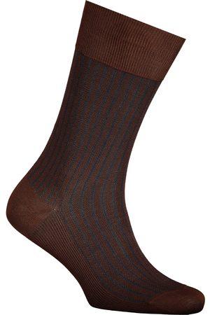 Falke Sokken - Oxford Stripes