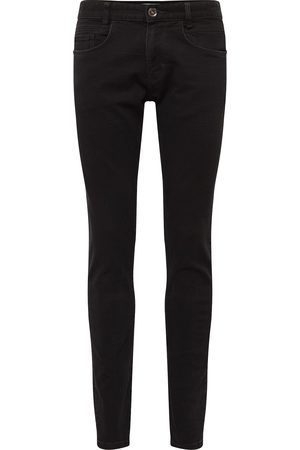 TOM TAILOR Heren Straight - Jeans 'Troy