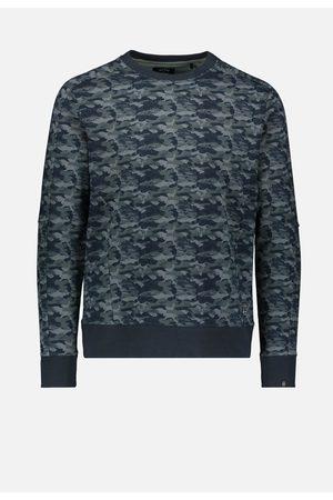 Silvercreek Heren Sweaters - Aiden Sweater