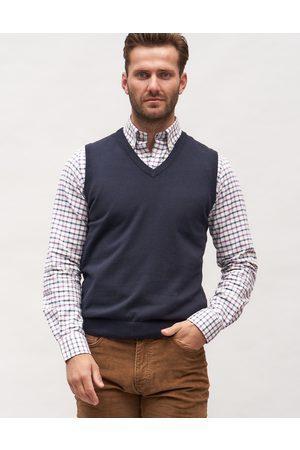 Steppin' Out Heren Cotton Cashmere Spencer