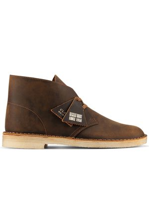 Clarks Sneakers Desert Boot Leather