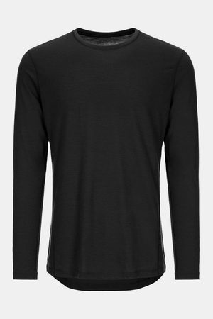 Supernatural Heren Lange mouw - Base LS 175 Thermoshirt