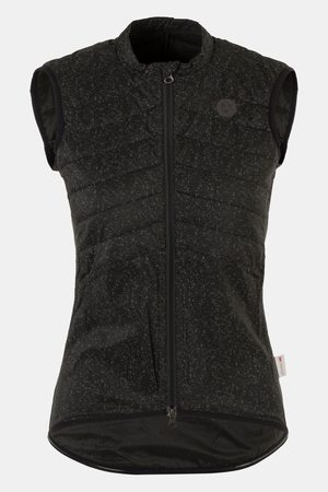 AGU Essential Padded Hivis Body Vest Jas Dames